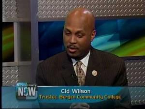 Cid Wilson BCC Trustee